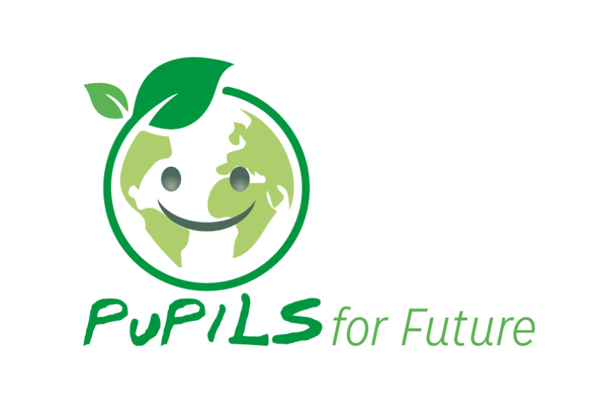 Pupils for Future